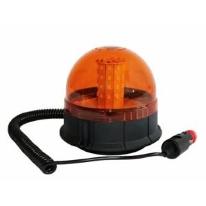 Lampa błyskowa LED PULSAR  40, 12/24V, magnes, niska