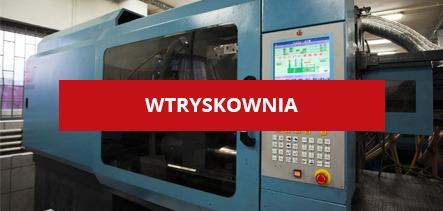 Wtryskownia Warszawa