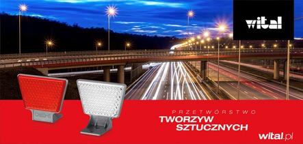 Przetwórstwo tworzyw sztucznych Wital Warszawa
